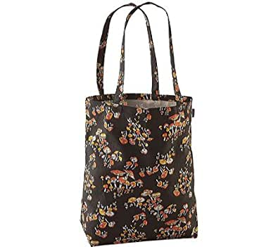 [パタゴニア] patagonia Canvas Bag 59297 Mushroom Forest Small: Cusco Orange (MFSC)