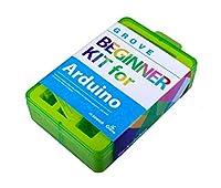 Grove Beginner Kit for Arduino - Arduino ビギナー キット