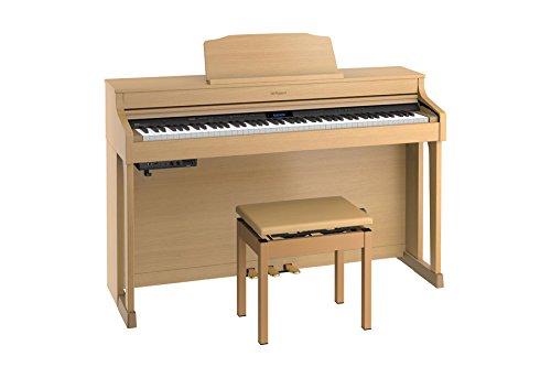 ROLAND HP603 NBS (ナチュラルビーチ調仕上げ) 電子ピアノ (ローランド)