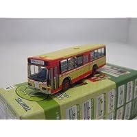 ザ?バスコレクション第11弾 いすゞキュービックバスL尺中期型 西東京バス
