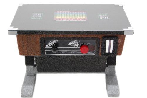 スペースインベーダー ゲーム筐体型バンク