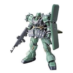 HGUC 1/144 AMS-129 ギラ・ズール(親衛隊仕様) (機動戦士ガンダムUC)