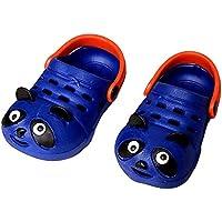 101 BEACH Panda Waterproof Toddler Clogs for Boys or Girls