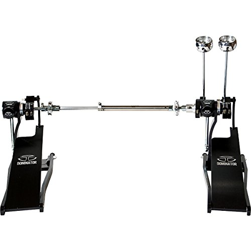 Trick Drums Dominator Double Pedal トリック ドラム ツインペダル [並行輸入品]