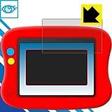 PDA工房 できた!がいっぱいワンダートイパッド/ワンダートイパッド2用 ブルーライトカット[光沢] 保護 フィルム 日本製