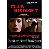 Club Midnight (Storyville Memory/Downtown Goddess/Dark Sequins/Light of the Body/Wildfire/Club Midnight)【DVD】 [並行輸入品]