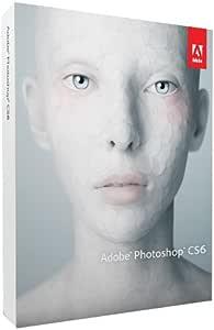 【旧製品】Adobe Photoshop CS6 Windows版