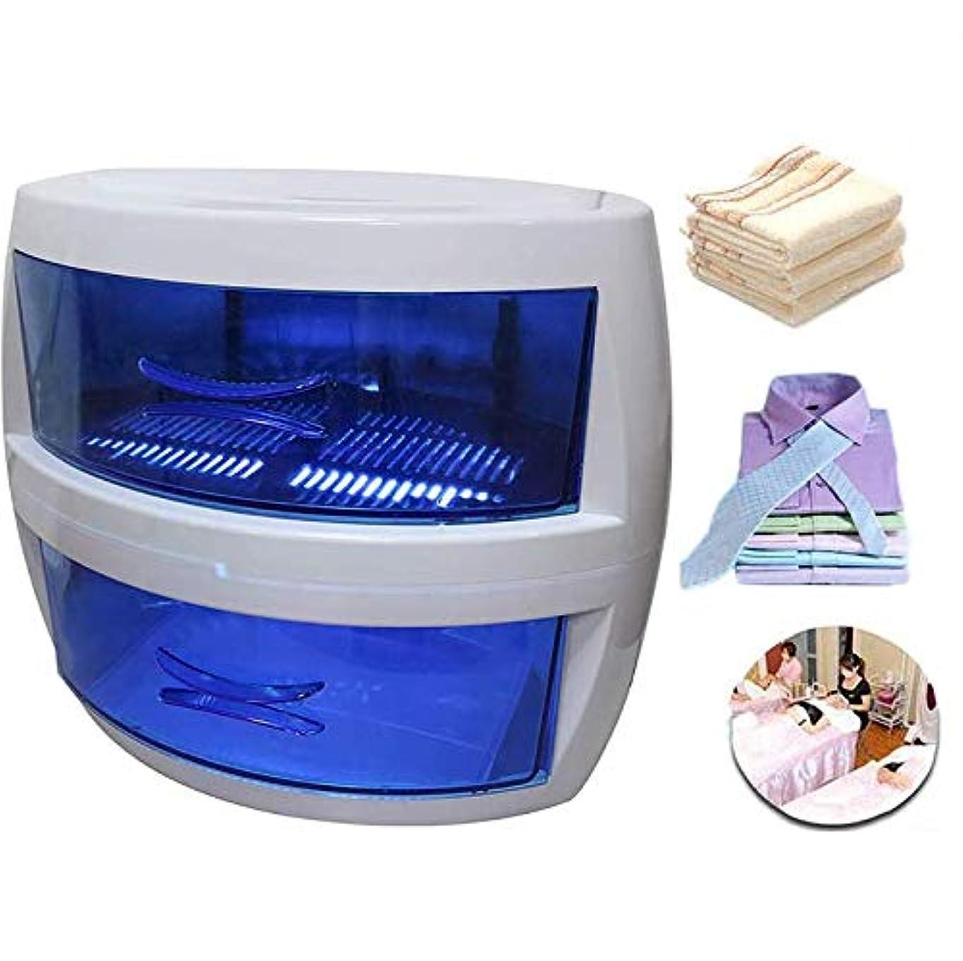 周辺記事勝利UVネイルツール用の二重層デザインの滅菌器UV滅菌器ボックス消毒キャビネットネイルアートツール滅菌器ボックス