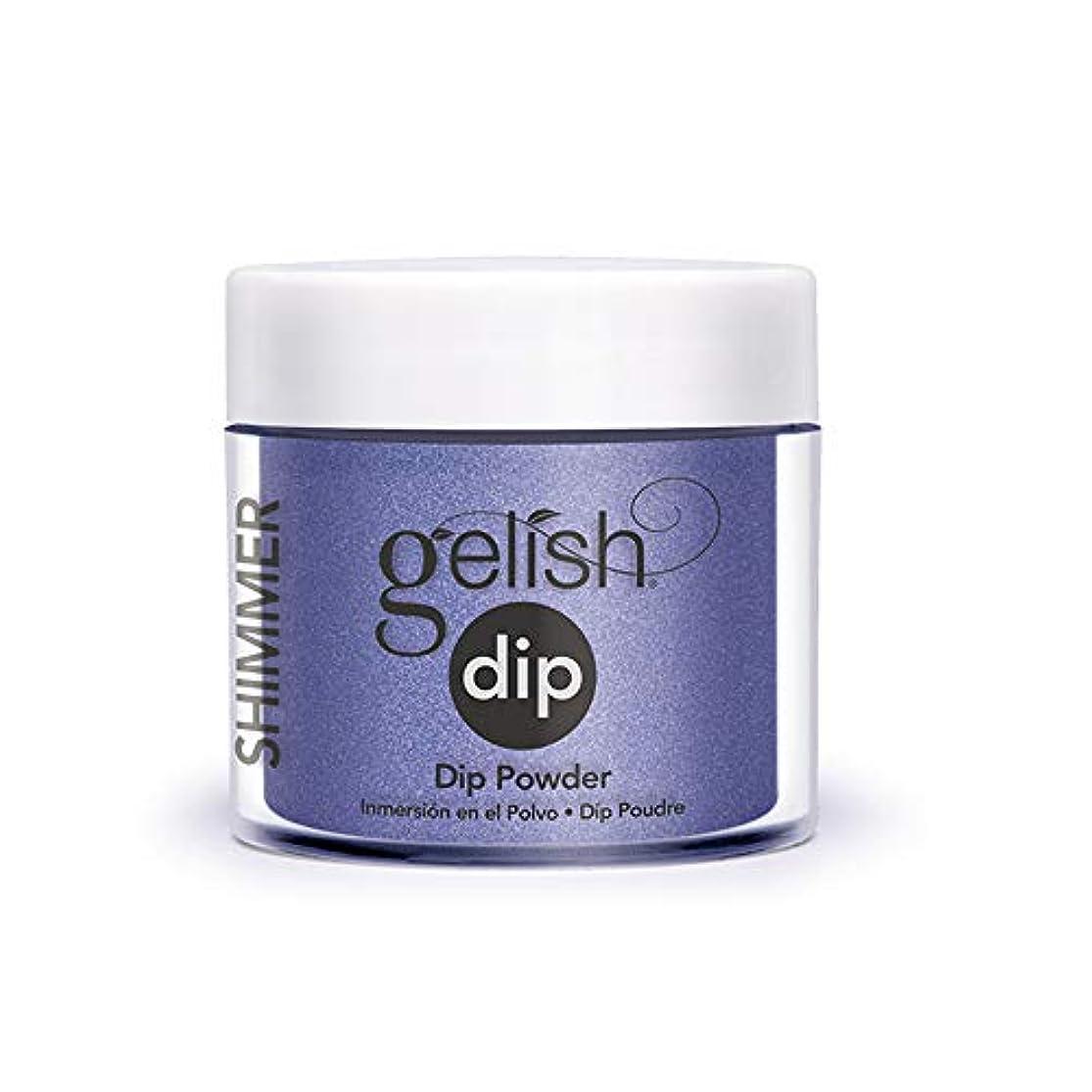 海外フクロウ砲撃Harmony Gelish - Acrylic Dip Powder - Rhythm & Blues - 23g / 0.8oz