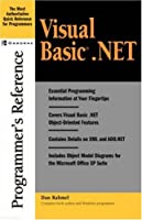 Visual Basic .NET (Programmer's Reference)【洋書】 [並行輸入品]