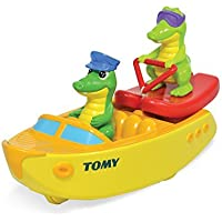 Ski Boat Croc [並行輸入品]