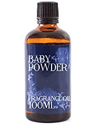 Mystic Moments | Baby Fresh Powder Fragrance Oil - 100ml