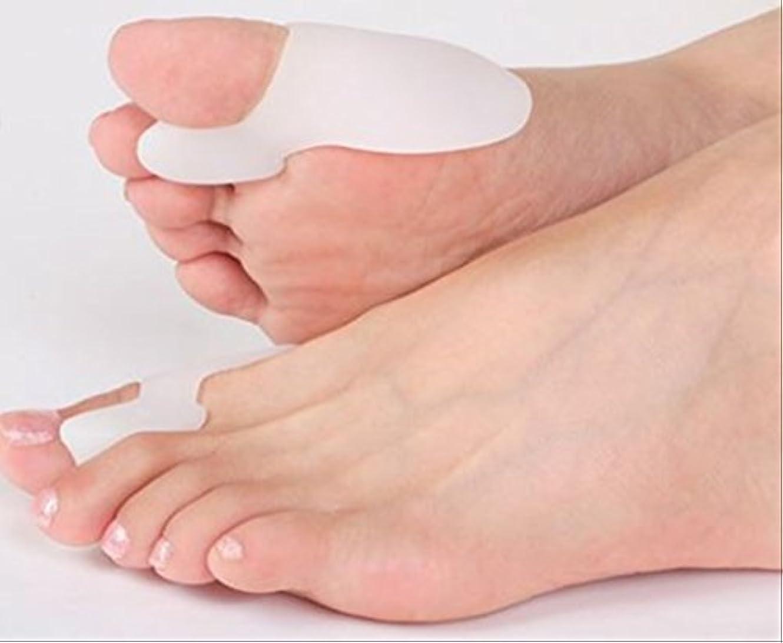 ウェイトレス違う道を作る選べる フットケア 外反母趾 かかとの乾燥 足裏の痛み (外反母趾B)