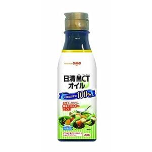 日清MCTオイル200gの関連商品2