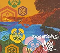 Colors Water Music by Yamaarashi (2003-10-22)
