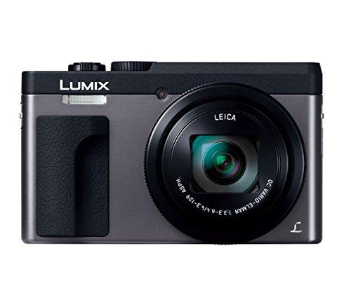 コンパクトデジタルカメラ ルミックス DC-TZ90 2枚目のサムネイル