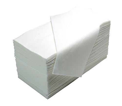 ストリックスデザイン カウンタークロス 100枚入 ホワイト