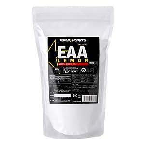 バルクスポーツ EAAパウダー 1kg レモン