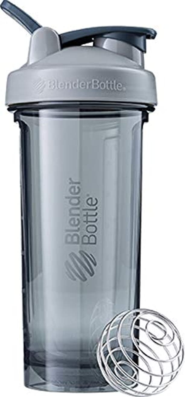 計器結果鈍いブレンダーボトル 【日本正規品】 ミキサー シェーカー ボトル Pro Series Tritan Pro28 28オンス (800ml) ぺブルグレー BBPRO28 PG