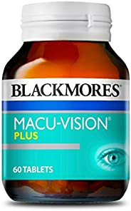 Blackmores Macu-Vision Plus (60 Tablets)