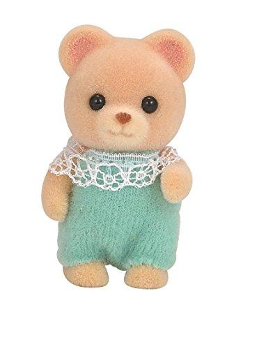 シルバニアファミリー 人形 クマの赤ちゃん
