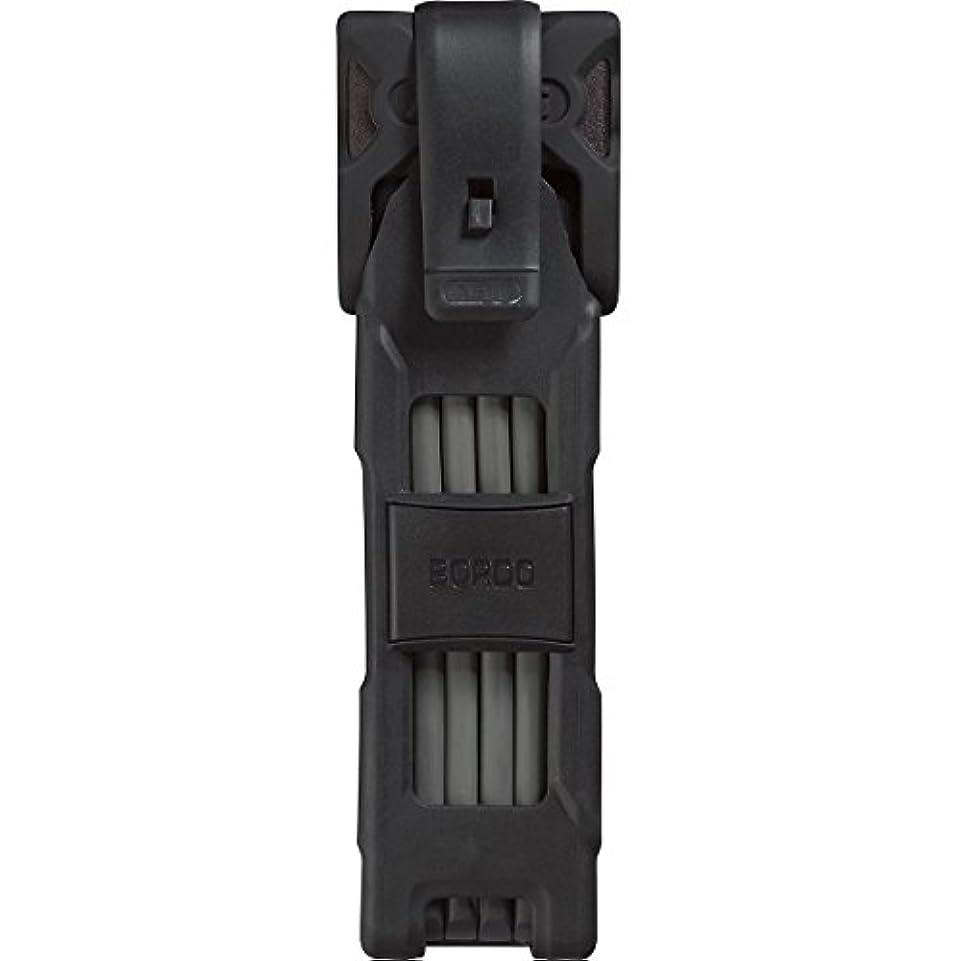自明健全ためらうABUS Bordo Foldingロックアラーム6000 A / 90 cm