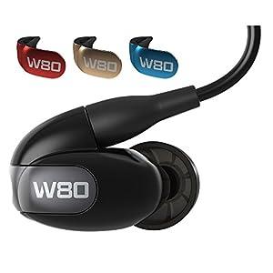 Westone ウェストン W80 ユニバーサルイヤホン 8バランスドアーマチュアドライバ IEM WST-W80