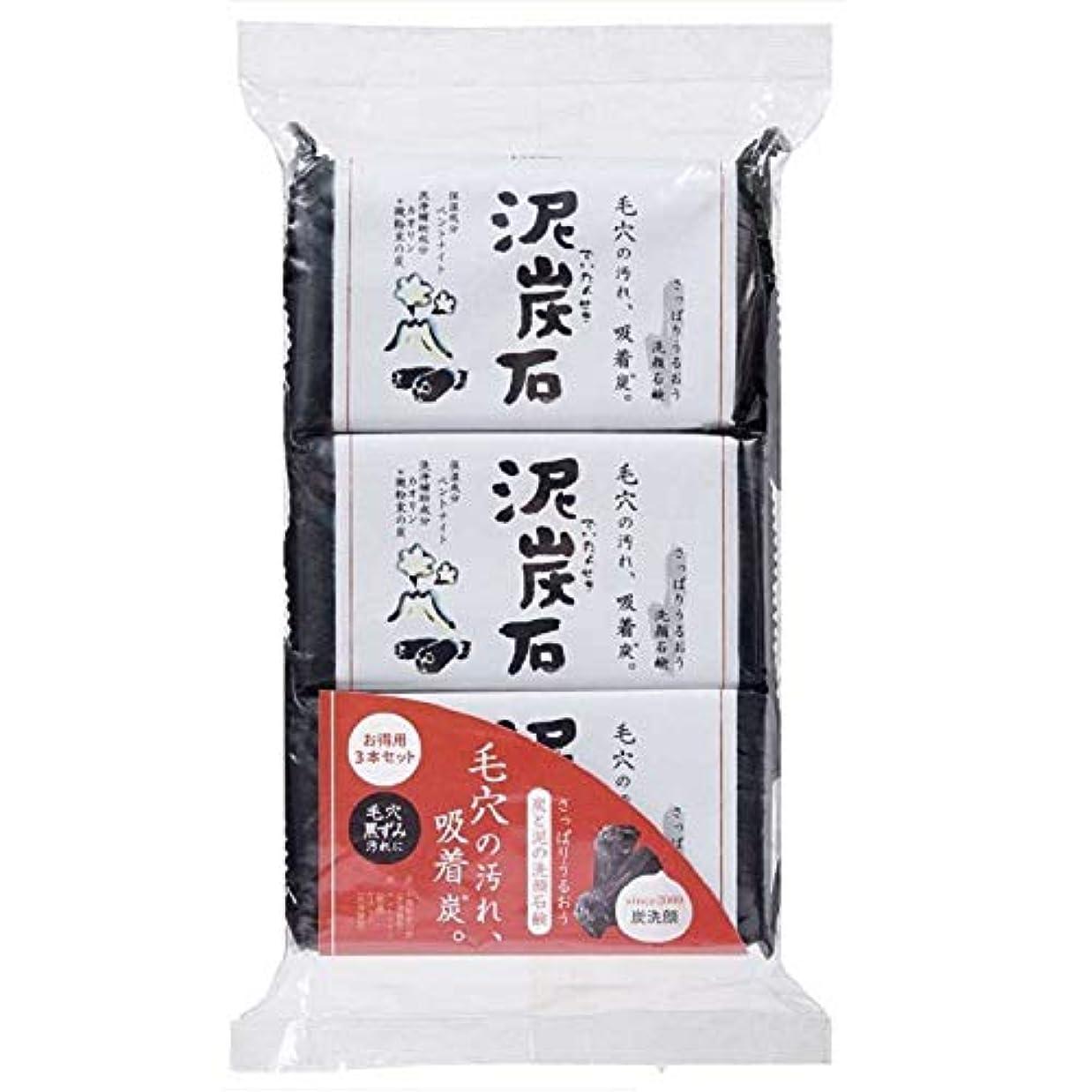 【セット品】ペリカン 泥炭石 110g*3個×3セット
