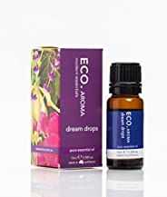 ECO. Modern Essentials Aroma Dream Drops Essential Oil Blend, 10 milliliters