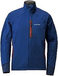 (モンベル) mont-bell クラッグジャケット Men's 1106555 IND インディゴ M