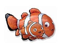 "10x Finding Nemo Clown Fish 27"" / 68cm"