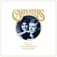 Carpenters With the.. [12 inch Analog]