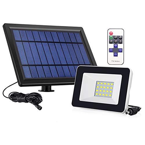 ソーラーライト - SOLARMKS スーパー明るい20 L...
