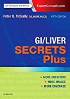 GI/Liver Secrets Plus, 5e