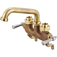Central Brass 0470 2-Handle Laundry Faucet by Central Brass [並行輸入品]