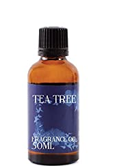 Mystic Moments | Tea Tree Fragrance Oil - 50ml