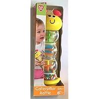Play Go Caterpillar Rattle 9