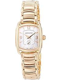 [ハミルトン]HAMILTON 腕時計 Bagley(バグリー) H12341155 レディース 【正規輸入品】