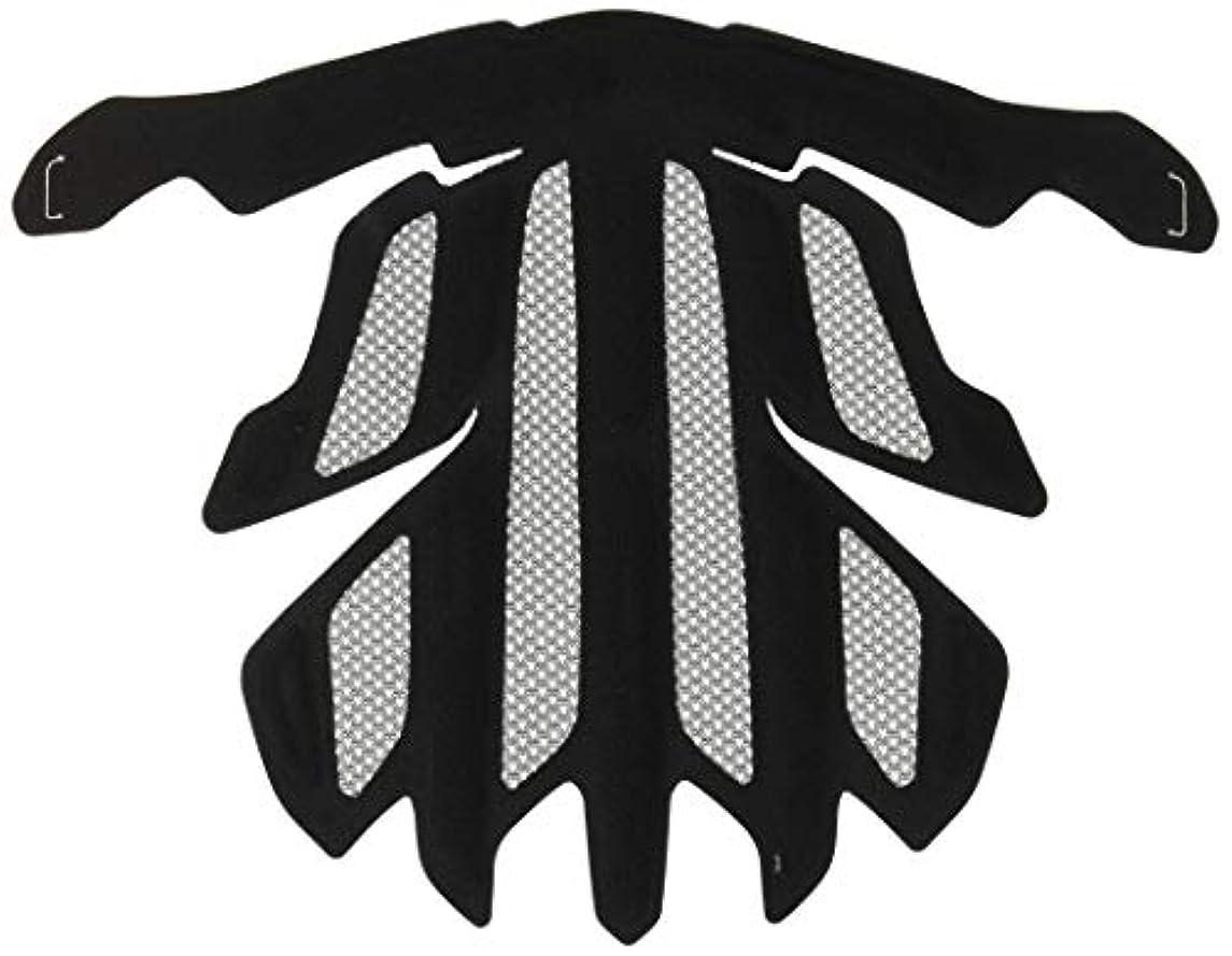 符号ボランティア援助OGK KABUTO(オージーケーカブト) ヘルメット 補修部品 レクトA.Iネット RECT専用