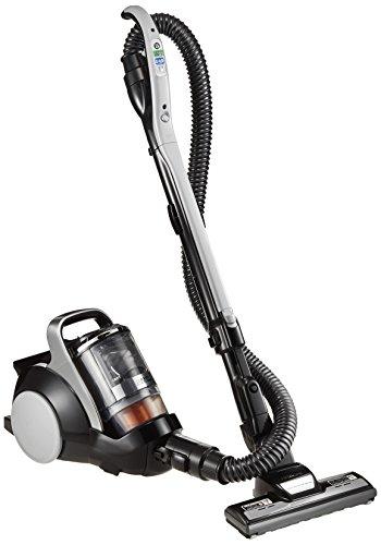 日立 掃除機 サイクロン 2段ブーストサイクロン CV-SC100 S