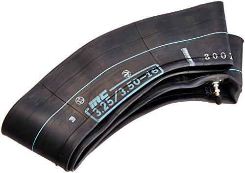 IRC(アイアールシー)井上ゴムバイクタイヤチューブ 3.25:3.50-16 バルブ形状:TR4 リム径:16インチ 25951B 二輪 オートバイ用