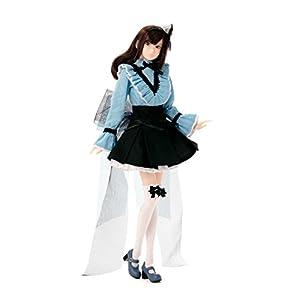 momoko DOLL 涙色のドロップ 高さ約27cm
