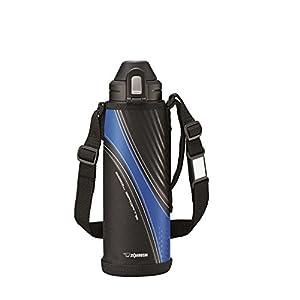 象印 クール・スポーツボトル ブルー 1000ml SD-AF10-AA