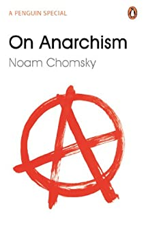 On Anarchism (Penguin Special) by [Chomsky, Noam]