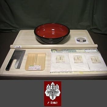 家庭用麺打セットA DVD付 A-1230