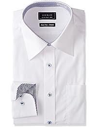 [アオキ] 【形態安定シャツ】レギュラーカラーベーシックシルエットワイシャツ 選べるカラーバリエーション/長袖 メンズ