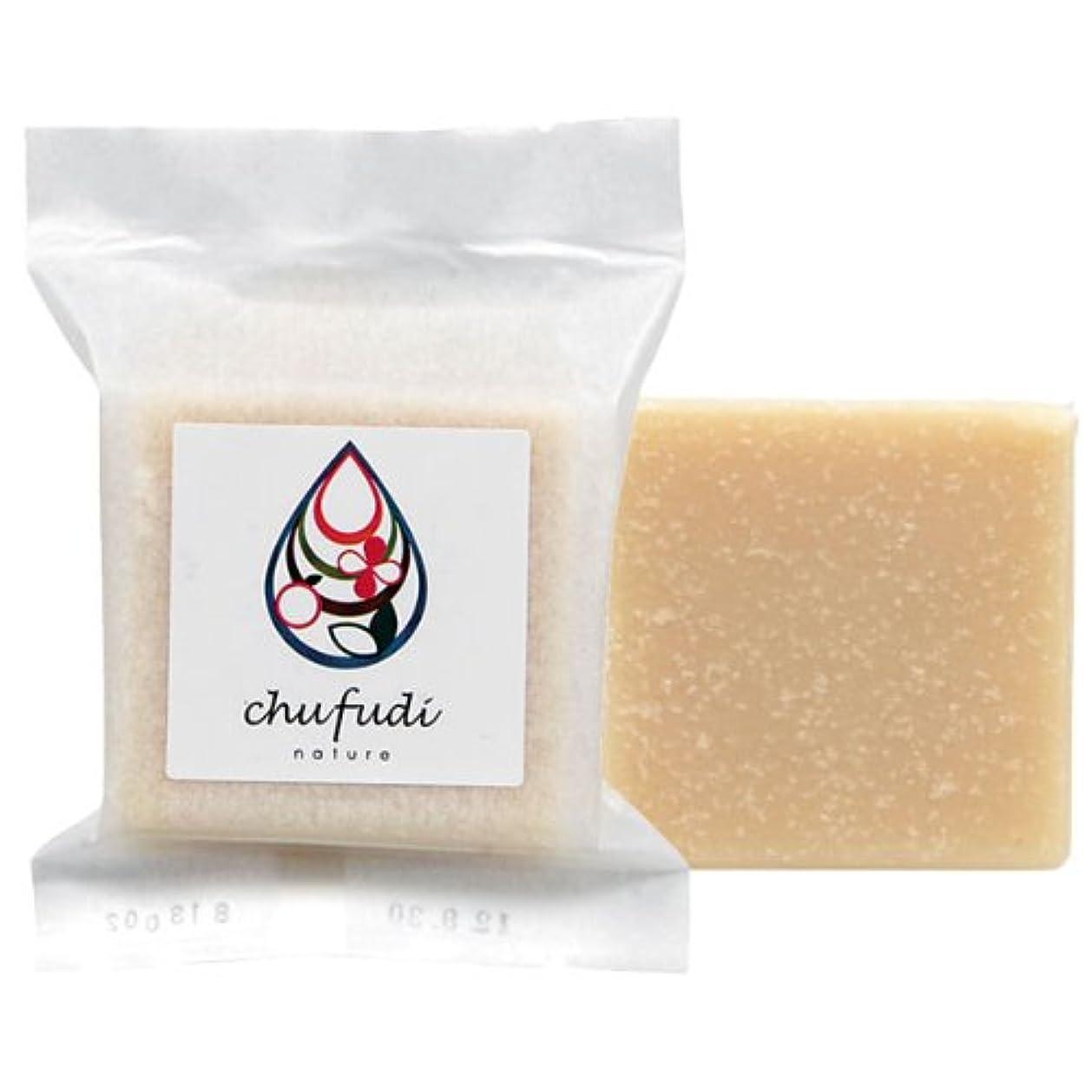 本質的に意味統合するチュフディ 与那国塩石鹸 100g