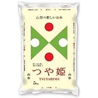 山形県産 白米 つや姫 5kg 平成29年産