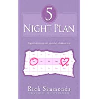 5 Night Plan: A guide to strong and grounded relationships (English Edition)