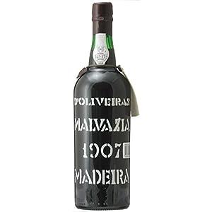 ドリヴェイラ マデイラ マルヴァジア 1907年 750ml [ポルトガル/白ワイン/甘口/フルボディ/1本]